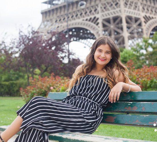 Quinceañera Paris - captured by the paris photographer Stephanie, Bulles de Joie
