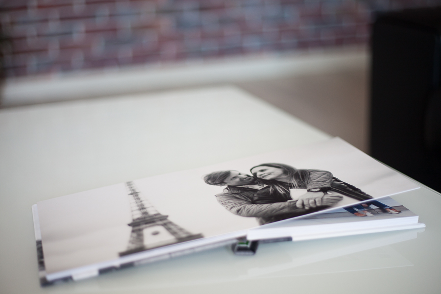 Album photo - 20 x 20 cm