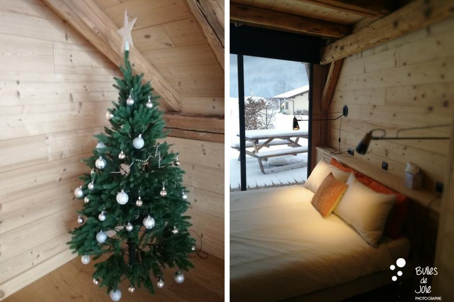 Super châlet à la montagne pour des vacances de Noël au top ! Plus de photos :