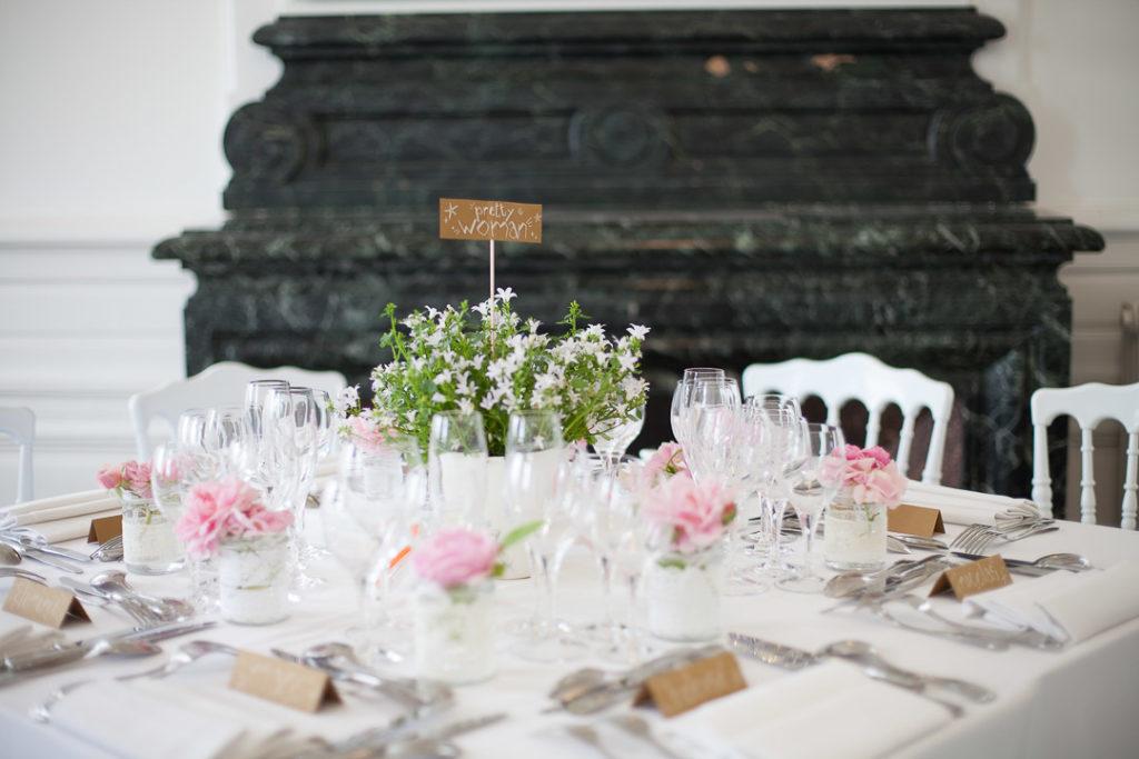 Témoignage mariage en petit comité