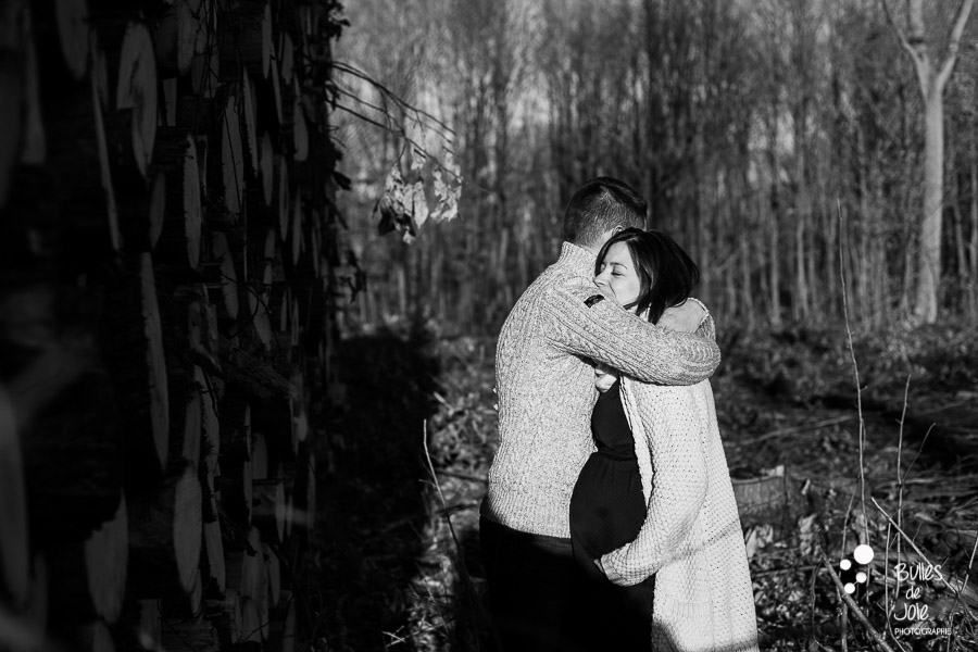 Photographe grossesse lifestyle Val d'Oise (95)