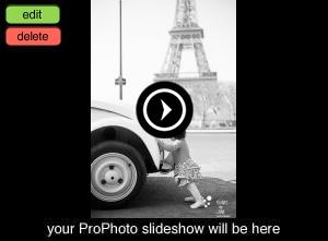 Slideshow of Bulles'de Joie portfolio - Paris family photoshoot