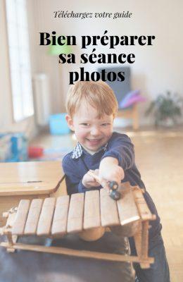Comment bien préparer sa séance photos ?