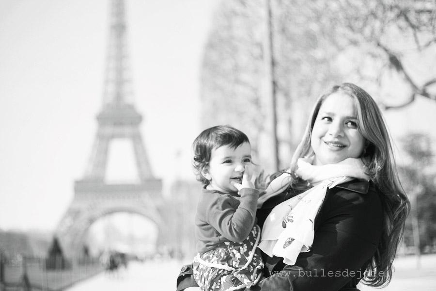 Photographer in Paris | Family portraits| Bulles de Joie