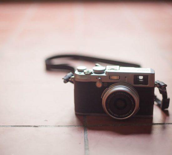 Comment choisir mon appareil photo de voyage