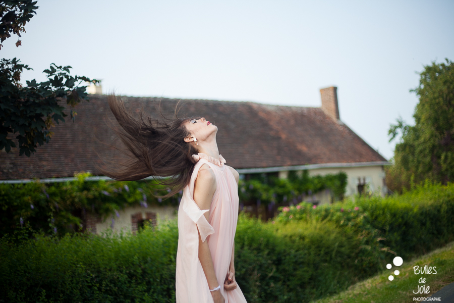 Bulles de Joie photographie | French photographer | countryside photo session in France