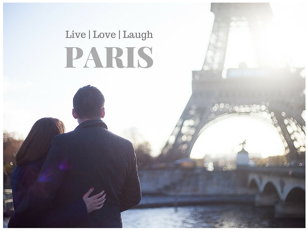 Bulles de Joie Photographie | Honeymoon & Elopment Photographer in Paris