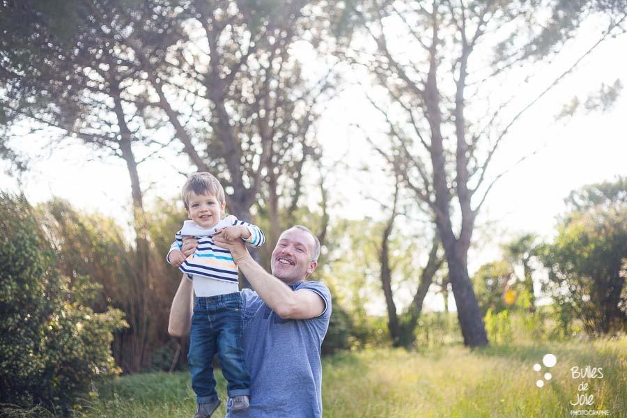 Bulles de Joie Photographie   séance photo famille Camargue