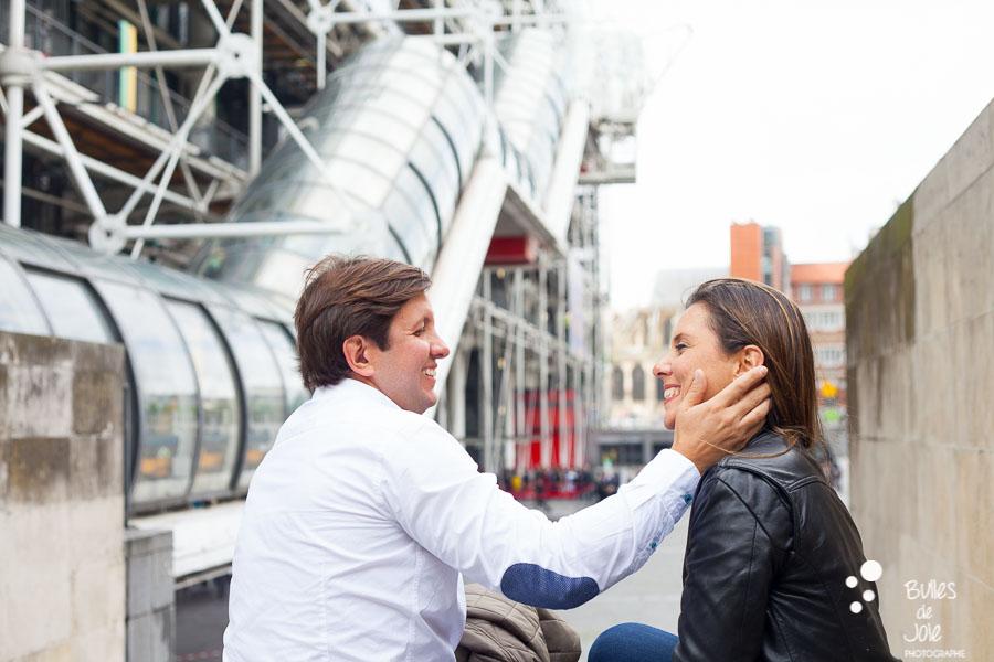 Bulles de Joie | photographe couple Paris