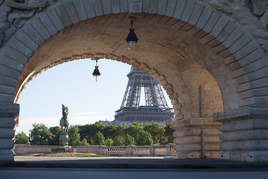 Paris proposal spots: proposal Paris Eiffel Tower   Bulles de Joie