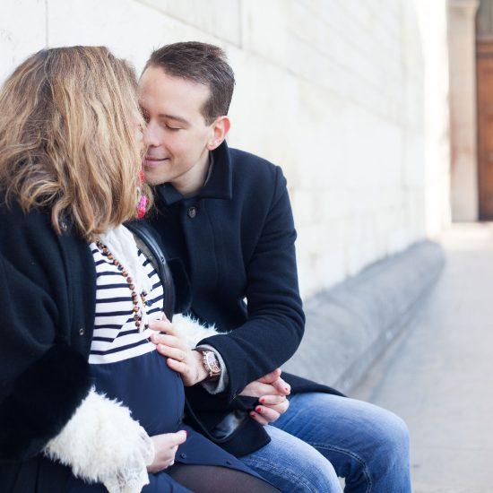 photographe grossesse dans les Yvelines