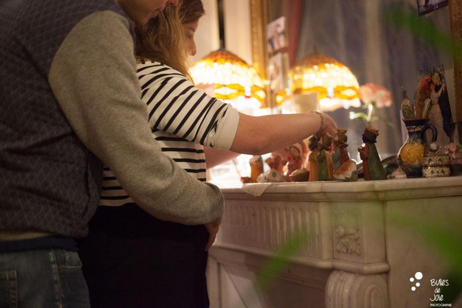 Comment organiser sa seance photos de Noel - photographe Paris 16 - par Bulles de Joie. Plus de photos :