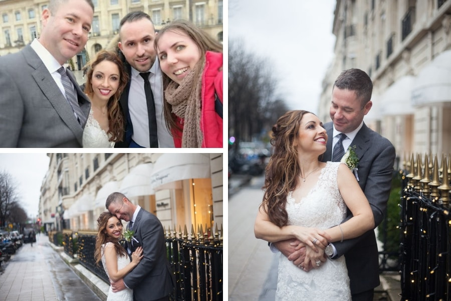 Why a good relationship with your Paris photographer will help you to have better pictures from you?