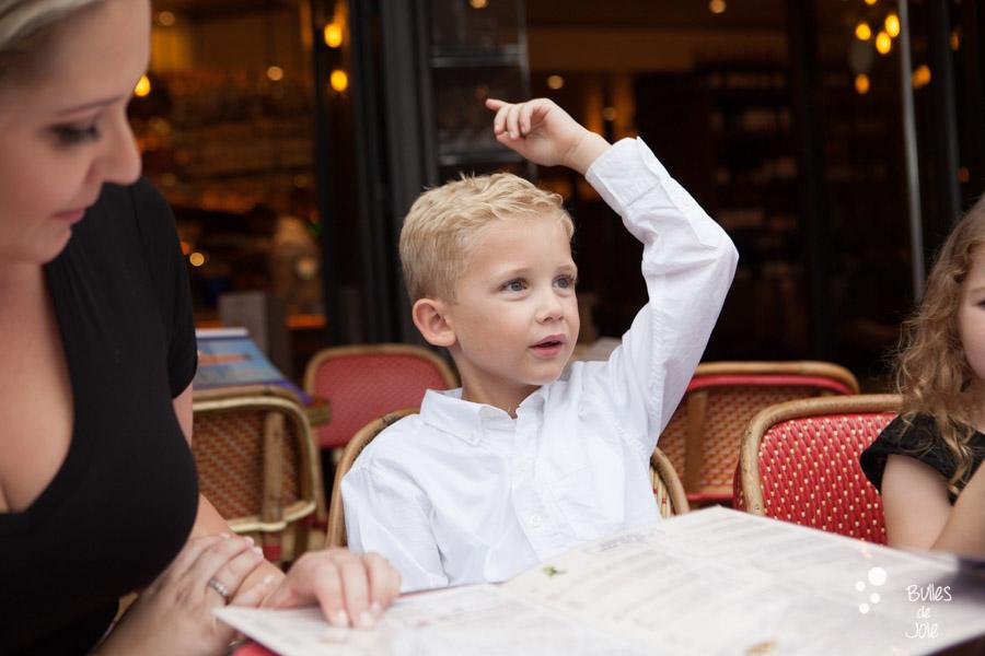 Portrait d'enfant | photographe Paris