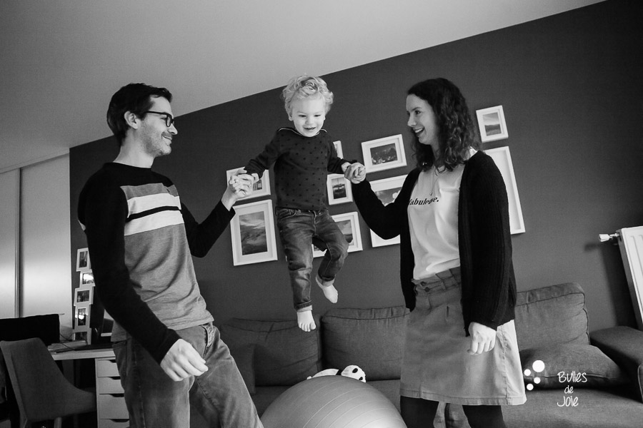 Photos de famille Yvelines
