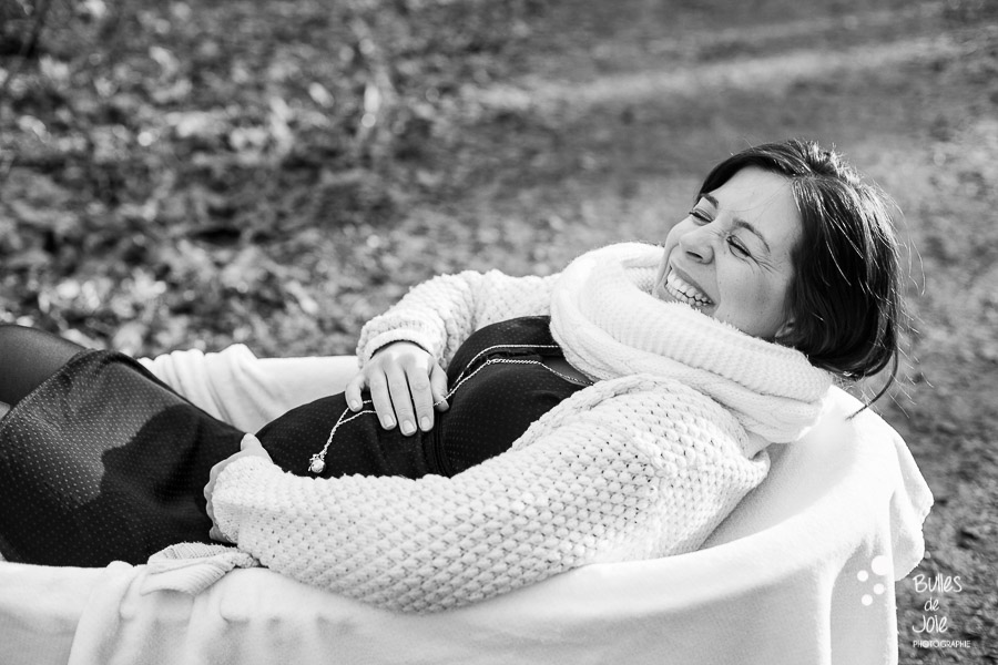 Shooting femme enceinte Paris,75