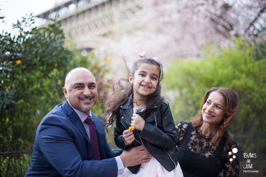A quelle saison réaliser une séance photo famille ?