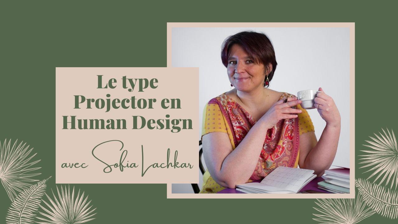 Projector Human Design