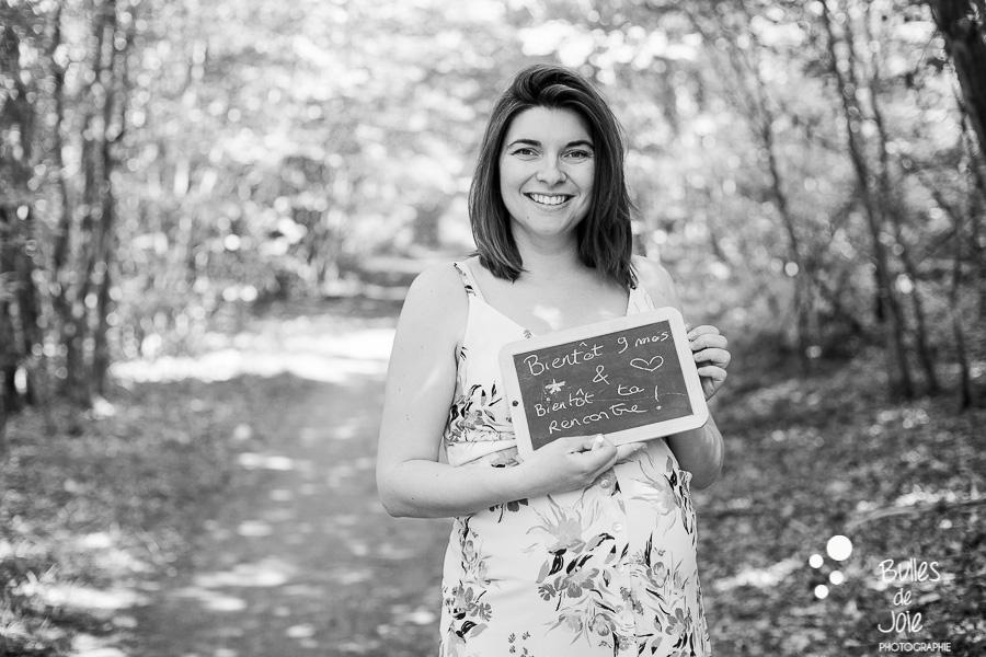Photographe femme enceinte Yvelines
